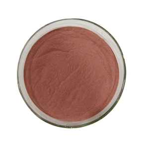 Spray dry raspberry powder