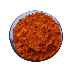 Marigold extract Lutein powder for eye protect