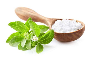What can Stevia extract used for the diabetes
